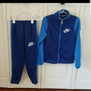 Boys Nike set